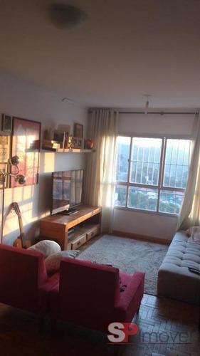 Imagem 1 de 1 de Apartamento Com 3 Dormitórios À Venda, 90 M² Por R$ 540.000,00 - Tremembé - São Paulo/sp - Ap5601v