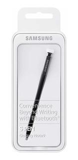S Pen O Lápiz Samsung Galaxy Note 9 Negro Nuevo