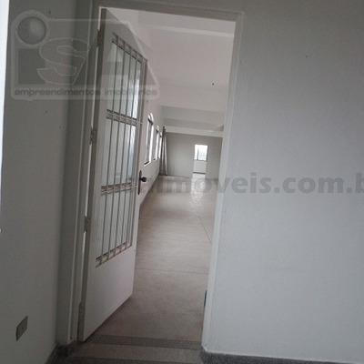 Comercial Para Aluguel, 0 Dormitórios, Jardim Imperador - Suzano - 2174
