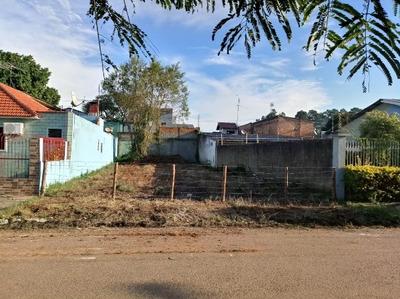 Terreno Em Três Portos - Vr29362