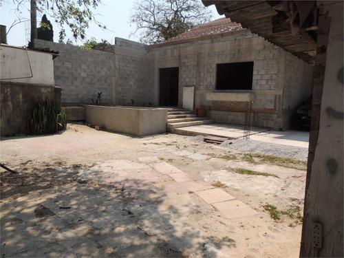 Imagem 1 de 23 de Casa Térrea, 3 Dormitórios, Sendo 1 Suíte, 2 Vagas De Garagem - Reo518782