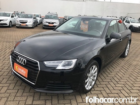 A4 2.0 Tfsi Attraction S-tronic