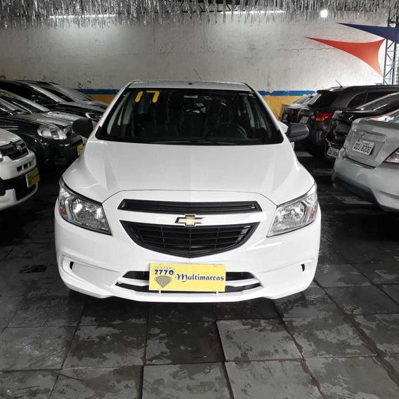 Chevrolet Onix 1.0 Joy - 2017
