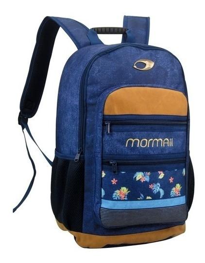 Mochila Mormaii Feminina Mblt103503