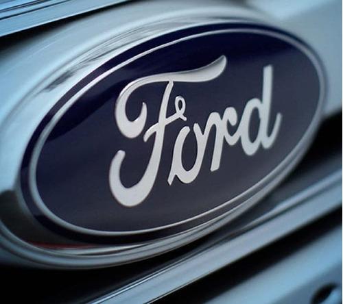Ford Crédito Financiación 100% Compr Al Día Caído Plan Ovalo