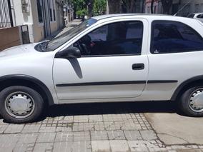 Chevrolet Corsa 1.0 Dos Puertas