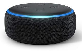 Amazon Alexa Echo Dot (3rd Gen) Entrega Inmediata Español