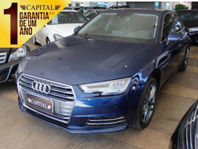 Audi A4 Launch Edition S-tronic 2.0 Turbo Fsi