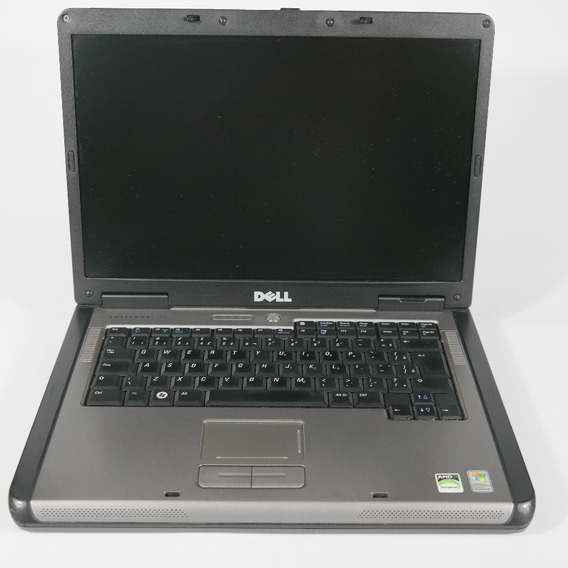 Notebook Barato Dell Latitude 131l Amd Hd 80gb 2gb Usado