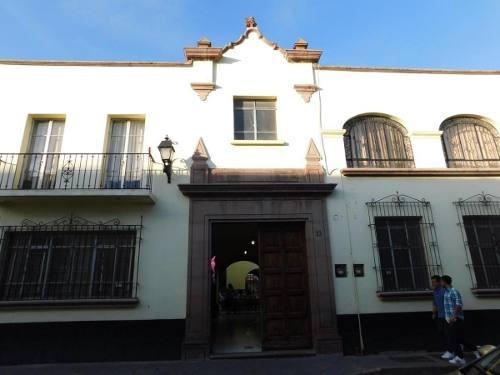 Renta Casa En Centro Historico De Queretaro