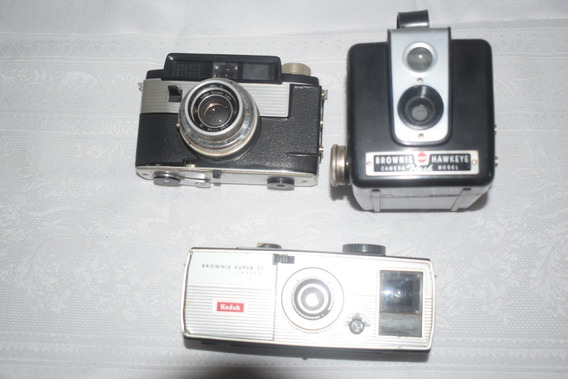 3 Kodak Diferentes