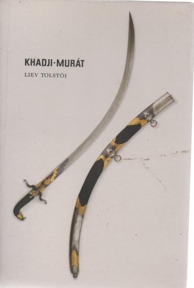 A50 - Khadji - Murát - Liev Tolstói - Cosacnaify
