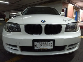 Bmw Serie 1 3.0 Coupe 125ia At 2010