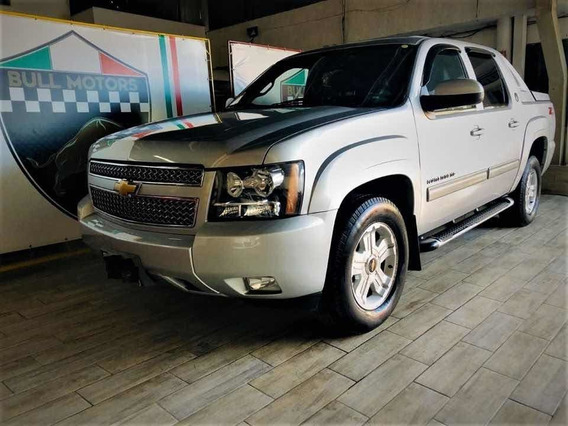 Chevrolet Avalanche 5.3 Lt Aa Ee Cd Piel Qc C 4x4 At 2013