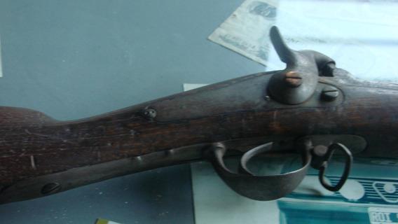 Replica Fusil De Avancarga Frances Tipo 1840