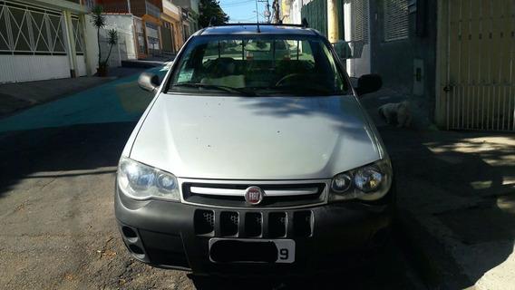 Strada Fiat 2012