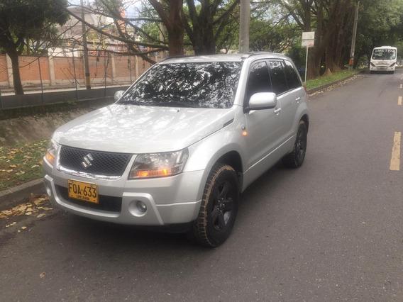 Suzuki Grand Vitara [3] Sz At 2700cc 5p 4x4 Centro Entreteni