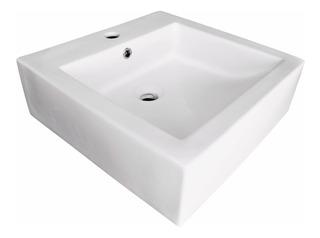 Bacha Apoyar Duero 470*470*155 Porcelana Sanitaria Pintumm