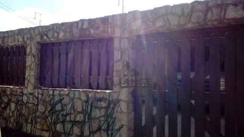 Casa À Venda, 265 M² Por R$ 800.000,00 - Parque Beatriz - Campinas/sp - Ca13100