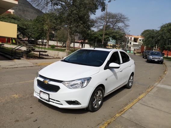 Chevrolet Nuevo Sail Nuevo Sail