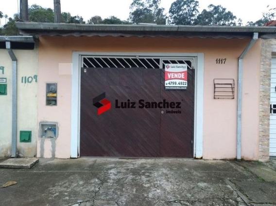 Excelente Casa - Cezar De Souza - Ml12382