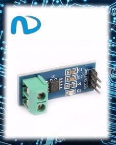 Sensor De Corrente 30a Acs712