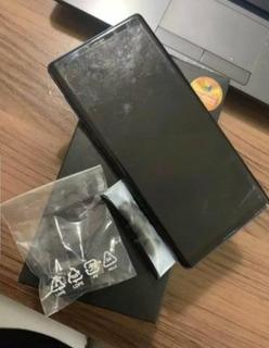 Galaxy Note 9 Faço A 1900 Pagamento A Vista