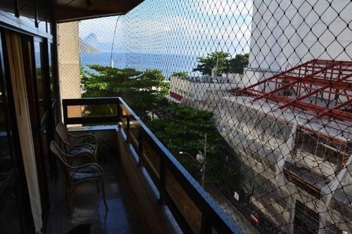Imagem 1 de 15 de Icaraí - Niterói - Rj - 4176