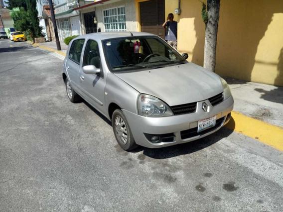 Renault Clio 2009 1.6 Energy Mt