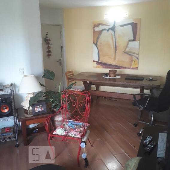 Apartamento À Venda - Panamby, 3 Quartos, 70 - S893123135