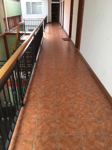 Imagen 1 de 7 de Apartamento Tipo Estudio Llorente De Tibás