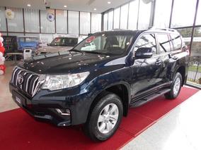 Toyota Prado 5p Diesel Tx-l