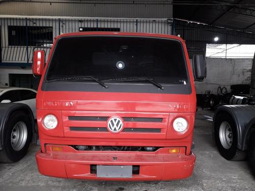 Imagem 1 de 8 de Vw 8150 Guincho 2011/2012 Com Asa Delta