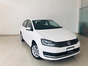 Volkswagen Vento 1.6 Comfortline At 2019