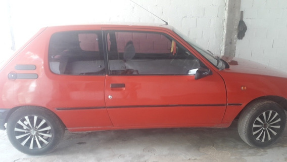 Peugeot 205 1.3 Gl Aa 1997