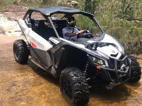 Utv Cam Am X3 Turbo Sport Trail 1000 Gaiola Quadriciclo