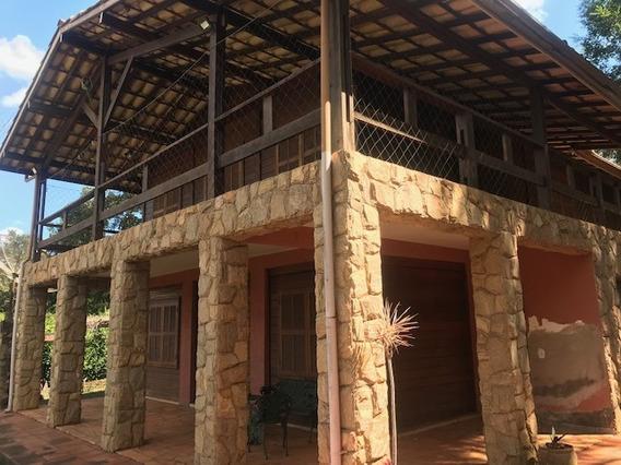 Casa Em Condomínio Com 3 Quartos Para Comprar No Condomínio Águas Claras Em Brumadinho/mg - 642
