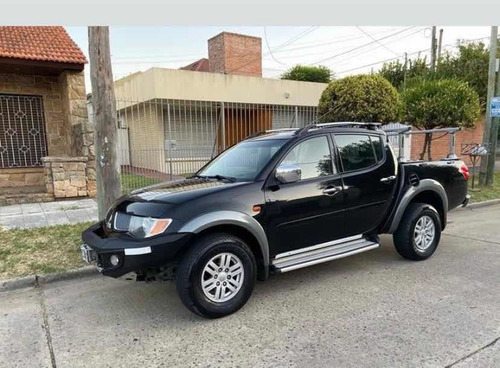 Mitsubishi L200 2.5 Did Cab Doble 4x4 2008 X (bitcoin)