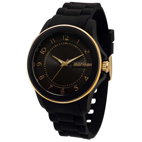 Relógio Feminino Mormaii - Mopc21jae/8p + Nf