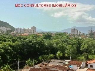 Imagem 1 de 18 de Cobertura Martim De Sá Caraguatatuba; - Mdc 1405 - 34970931