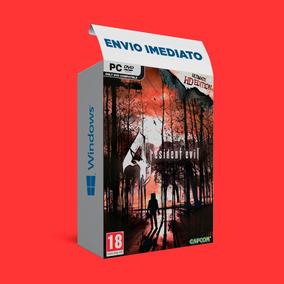Resident Evil 4 Ultimate Hd Edition Pc Envio Imediato