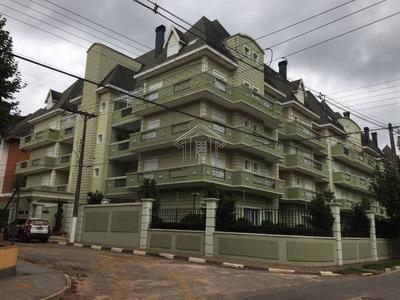 Apartamento Cobertura Duplex Campos De Jordão - 9645gigantte