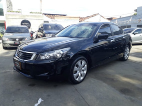 Honda Accord Ex 2009, At, 3.5