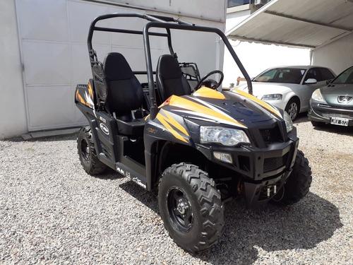 Utv Gts Gamma 4x4 800cc