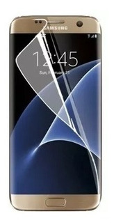Kit 2 Película De Gel Samsung Moto LG iPhone Cobre Tela Toda