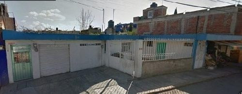 Casa En Venta Col San Lorenzo Tepaltitlán Toluca Edo De Méx
