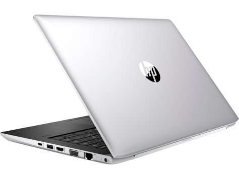 Probook Hp 440 G5 Intel Core I5-8250u 8gb Ddr4 Hd500