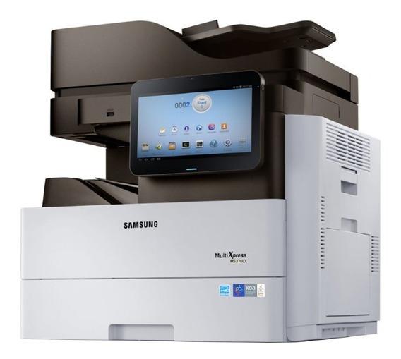 Impressora Samsung M5370 - Scaner Duplo - Garantia + Nf