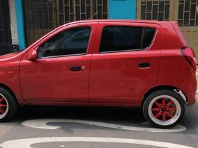 Suzuki Alto Suzuki Alto 2015 2015