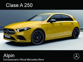 Mercedes-benz Clase A 2.0 A250 Amg-line (224 Cv) Mza